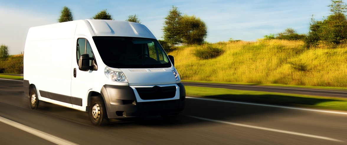 Courier companies are known to deliver mails and packages with